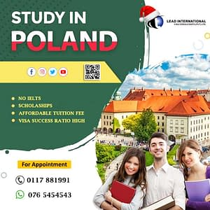 Study-in-Poland