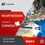 Aircraft-Technician-in-Canada