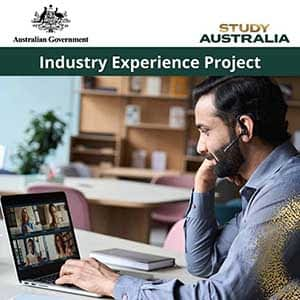 Study-Australia-Industry-Experience-Program-Students